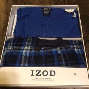 New in box men's pajama set